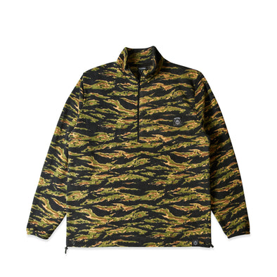Tiger Camo Polar Fleece