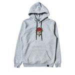 It's Not Me Grey Hoodie [Limited Edition]