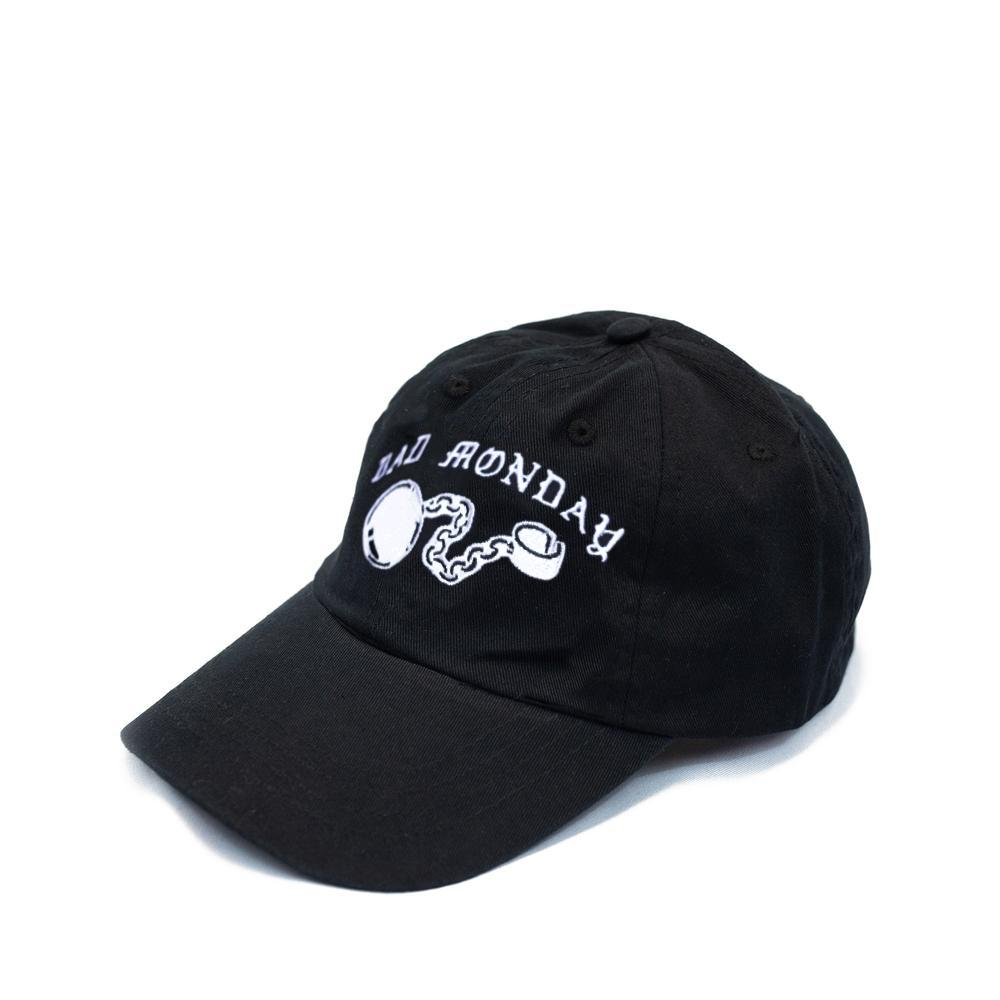 ILLWOOKIE Dad Cap Black
