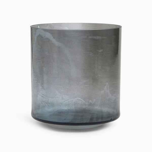 "Crystal Meditation Sound Bowl 7"" - Celestite - G4"