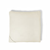 Organic Flat Meditation Cushion - Dawn