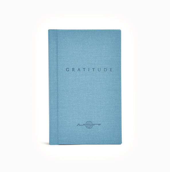 Gratitude Journal - harbor
