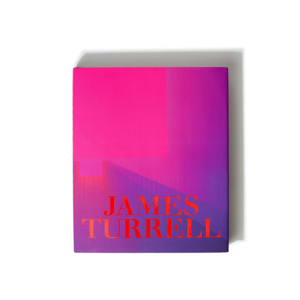 James Turrell: A Retrospective - Hardcover
