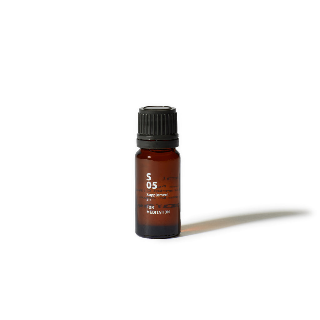 For Meditation Essential Oil - 10ml - @aroma - S05