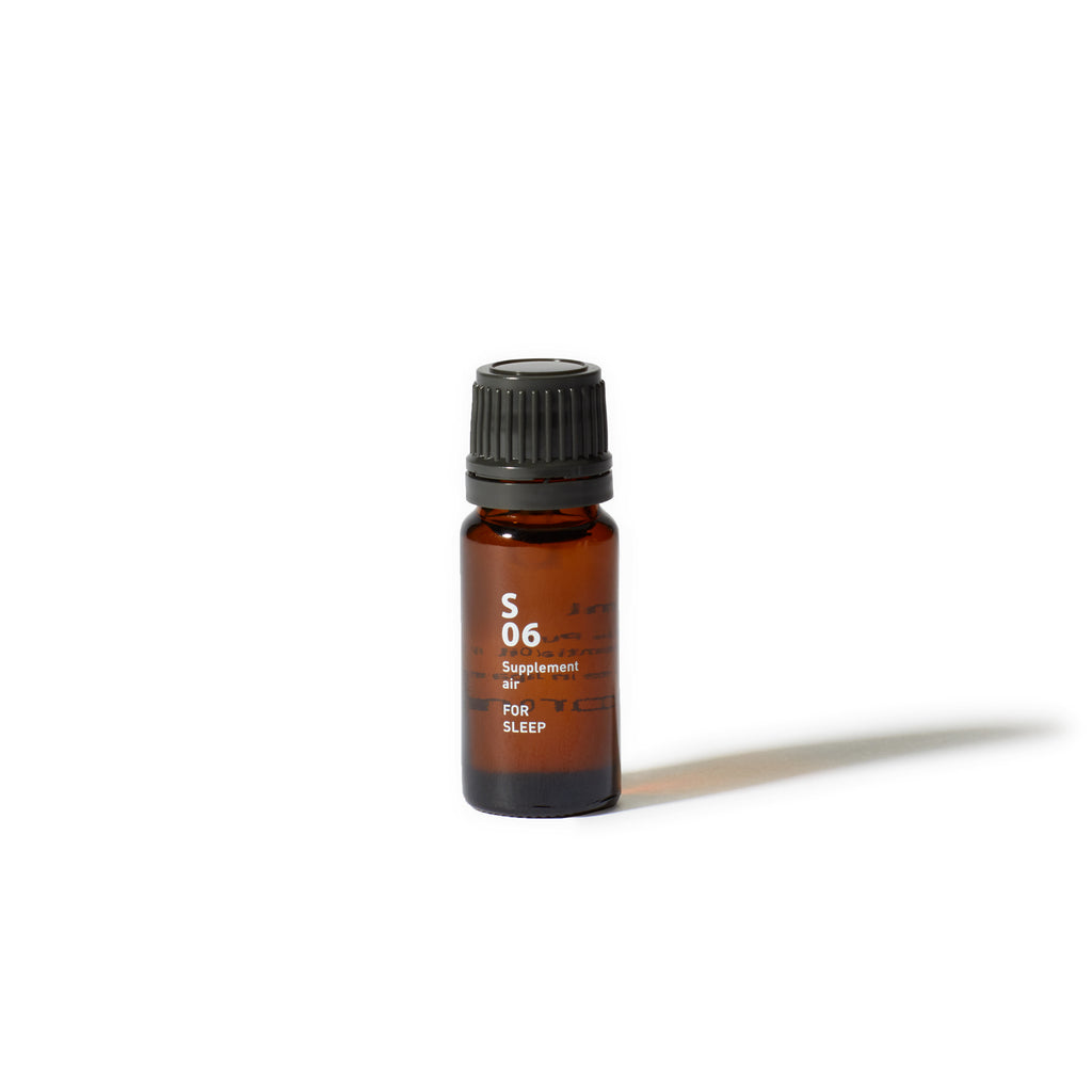 For Sleep Essential Oil - 10ml - @aroma - S06