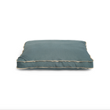 Organic Meditation Cushion Set - ocean