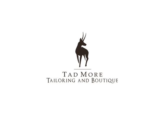 Tad More Tailoring and Boutique