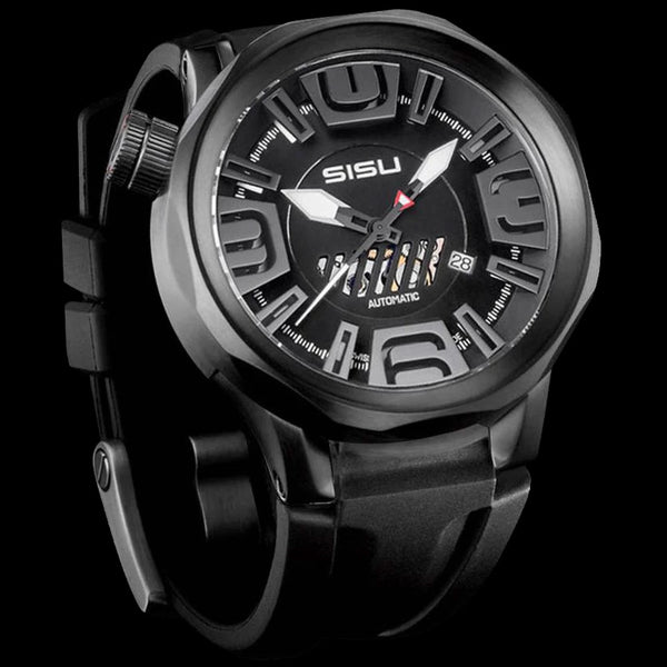 GUARDIAN GA4-50-RB Swiss Automatic