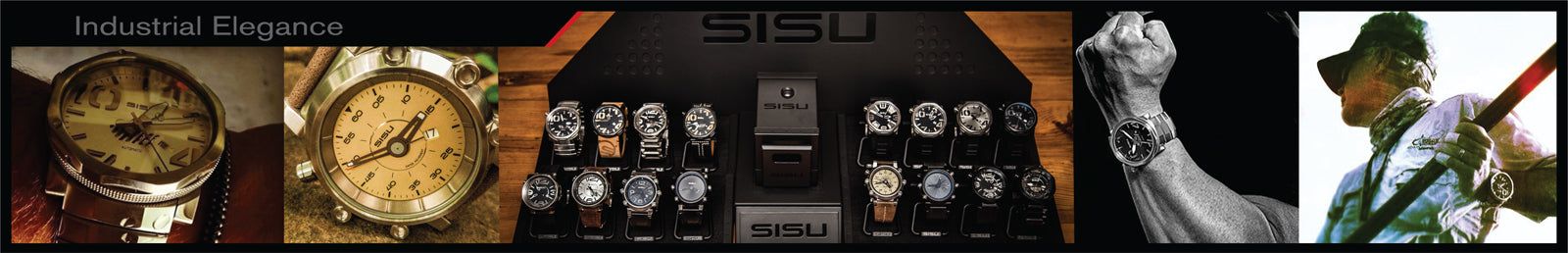 SISU COllections