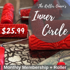 Inner Circle - Monthly + Roller