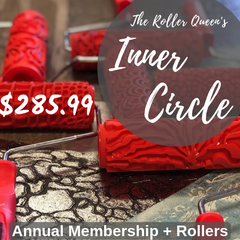 Inner Circle - Annual + Rollers