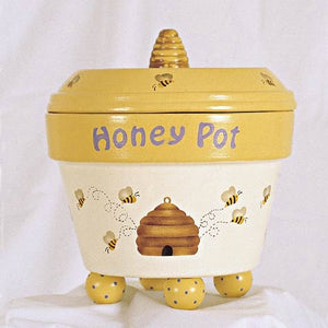 #193 Honey Pot
