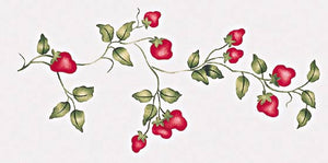 #412 Strawberry Vine