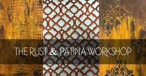 The Rust & Patina Workshop
