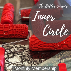 The Roller Queen's Inner Circle - Monthly Membership
