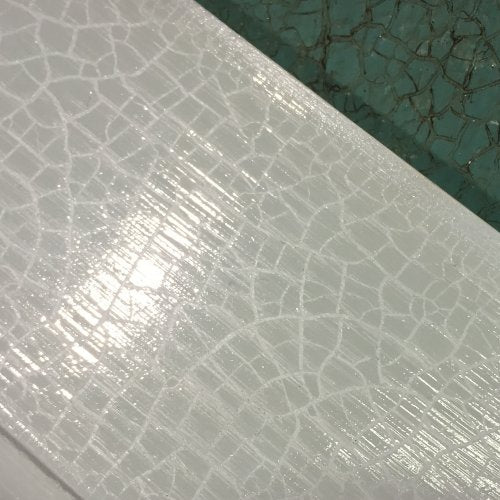 Crystal Clear Crackle