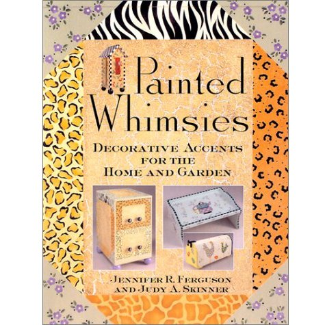 Painted Whimsies
