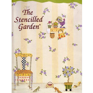 The Stencilled Garden Catalog