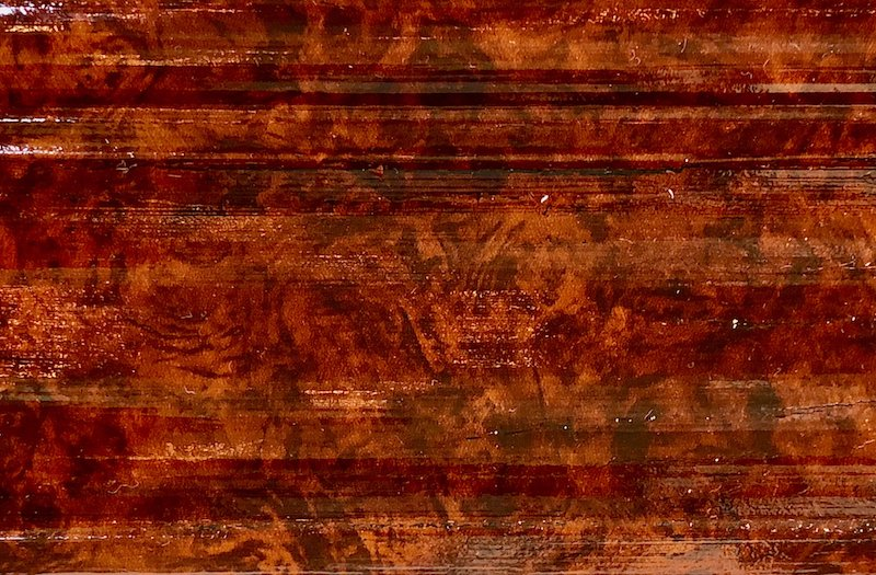 Walnut Burl Foil - *Limited Stock Available*