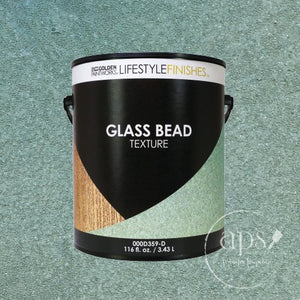 Glass Bead Texture
