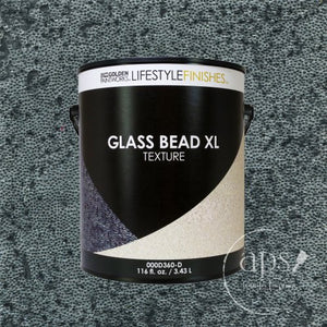 Glass Bead XL Texture