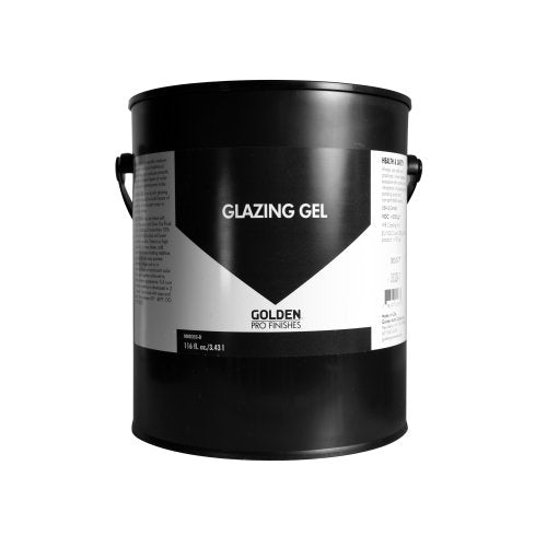 Glazing Gel