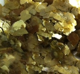 Gold Large Mica Flakes