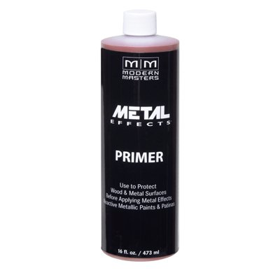 Metal Effects Primer