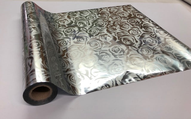 Ramsey Rose - Silver Foil
