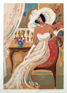 Camille By Isaac Maimon