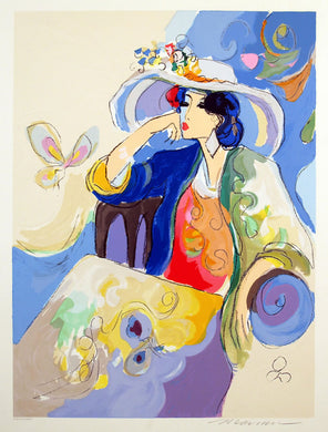 Marie By Isaac Maimon