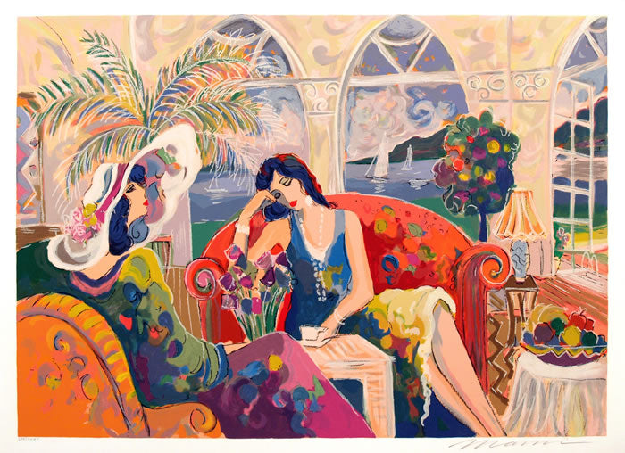 Montego Bay By Isaac Maimon