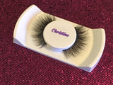 'Christine' Layered Mink Lashes