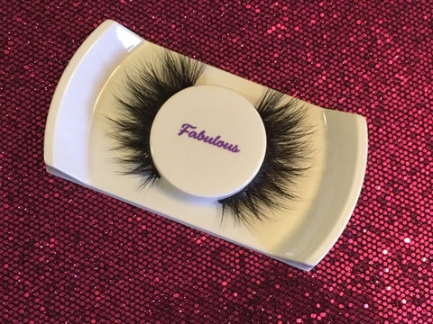 """Fabulous"" Signature Lashes"