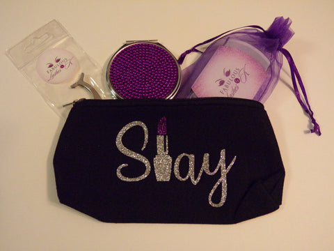SLAY Mini GLAM Bag