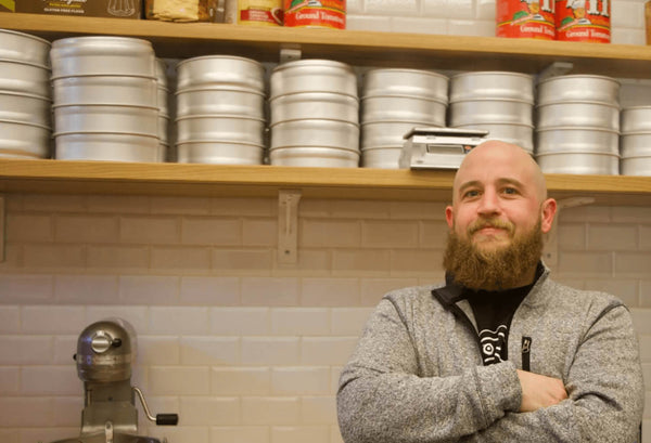 Interview with Chef Craig Perkinson