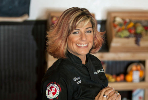 Interview with Chef Melissa Rickman