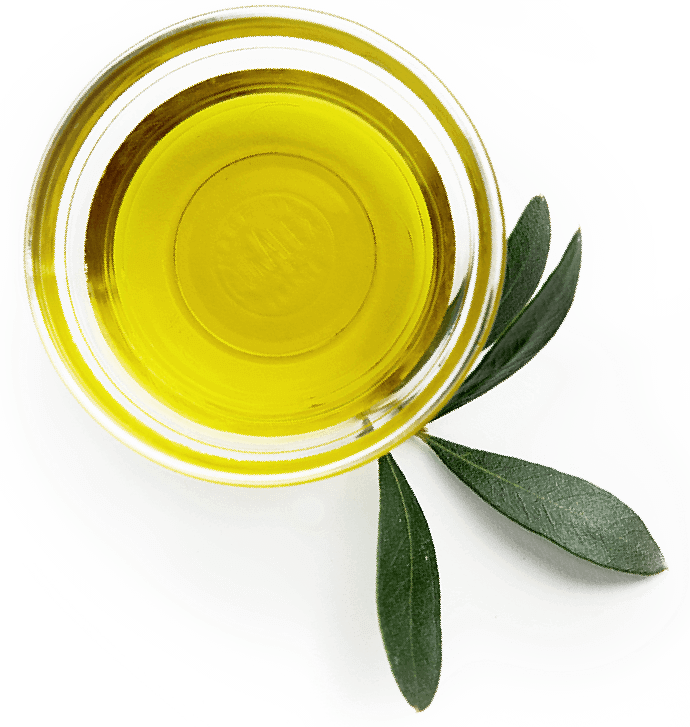 Olive Oil Small Bowl
