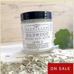 Wildwood Level 5 Body Butter