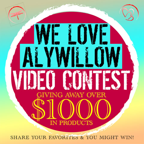 Alywillow Contest