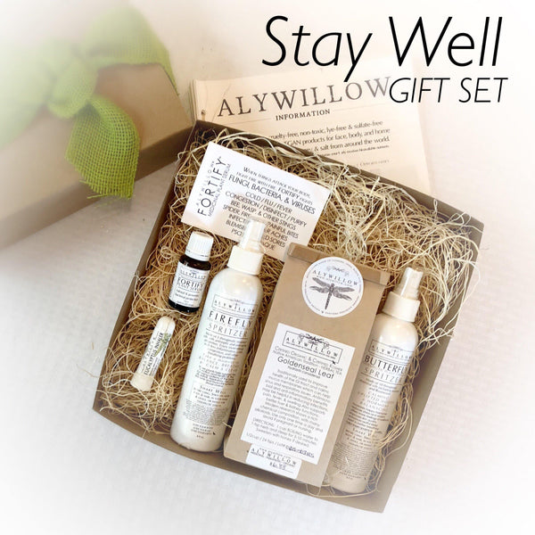 Stay Well Gift Set