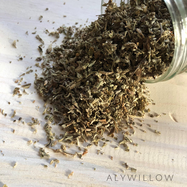 DAMIANA Tea - Alywillow
