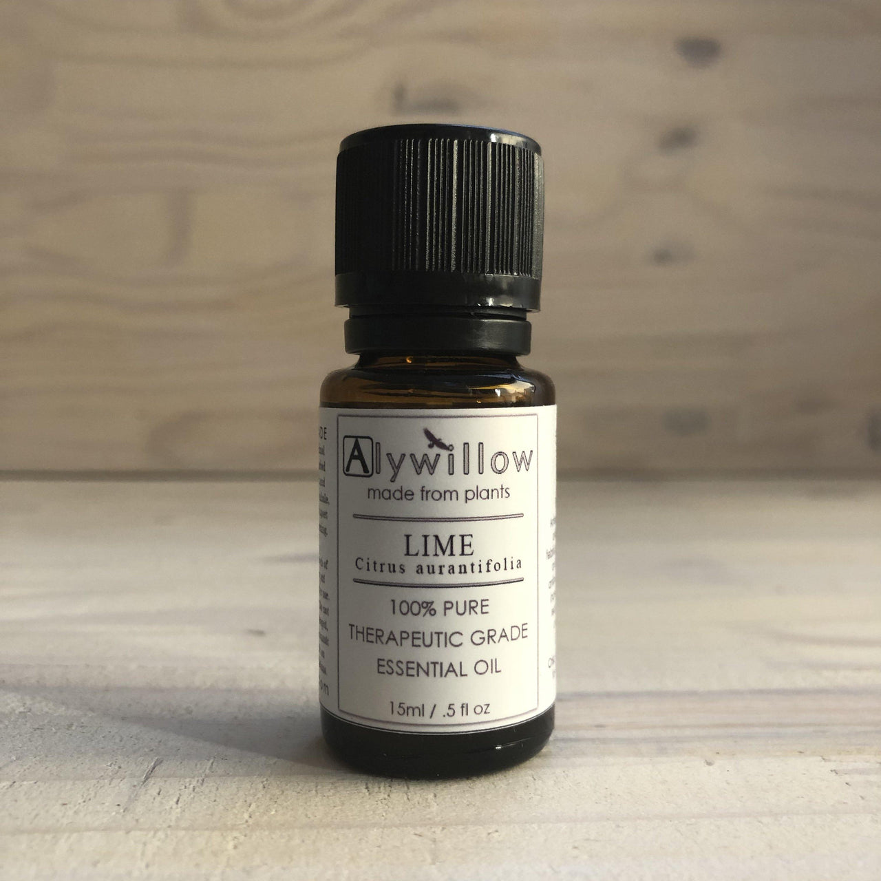 Lime Essential Oil - Alywillow