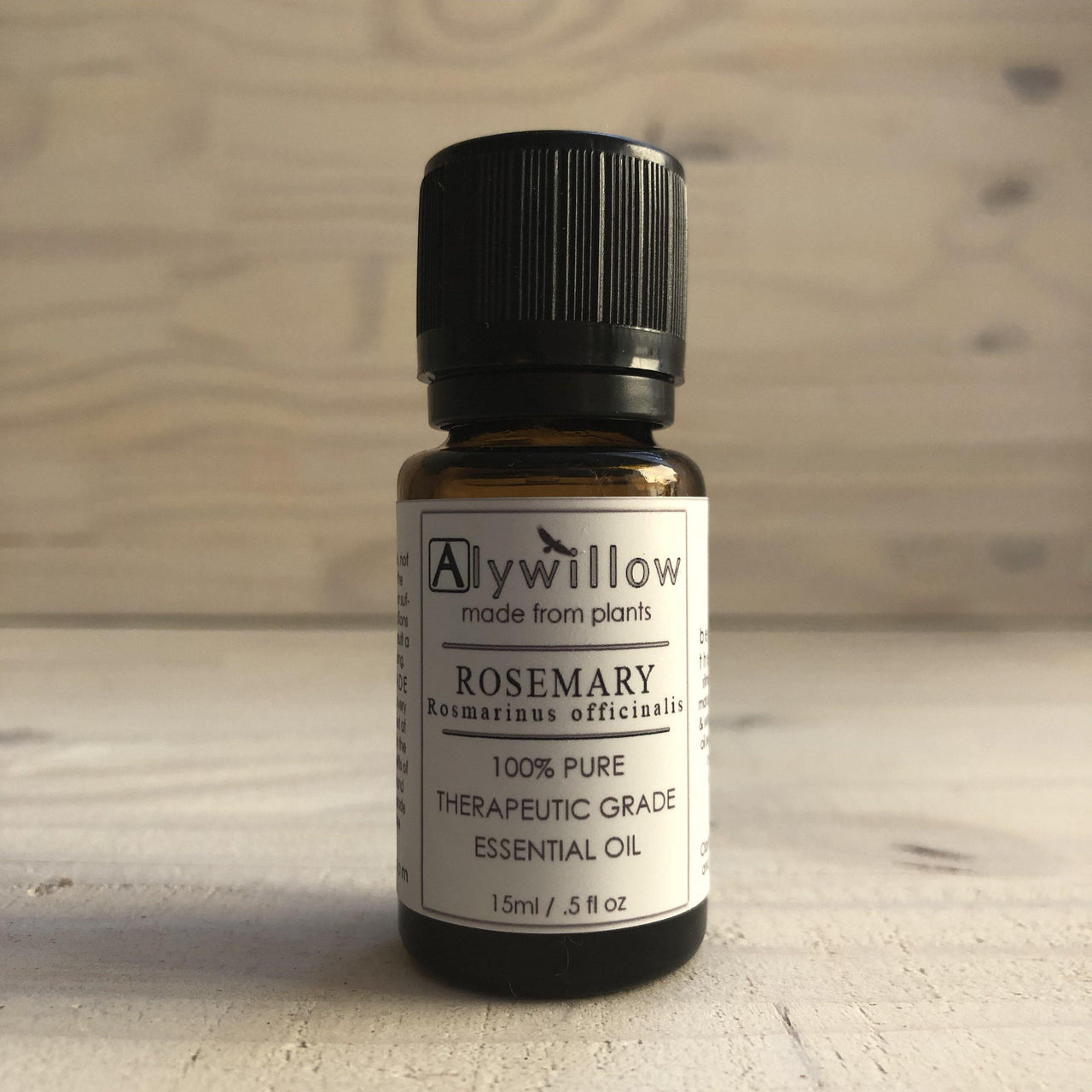 Rosemary Essential Oil - Alywillow