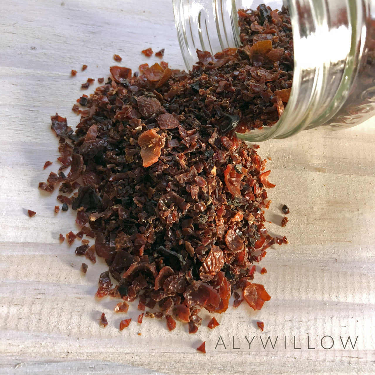 ROSEHIPS Tea - Alywillow