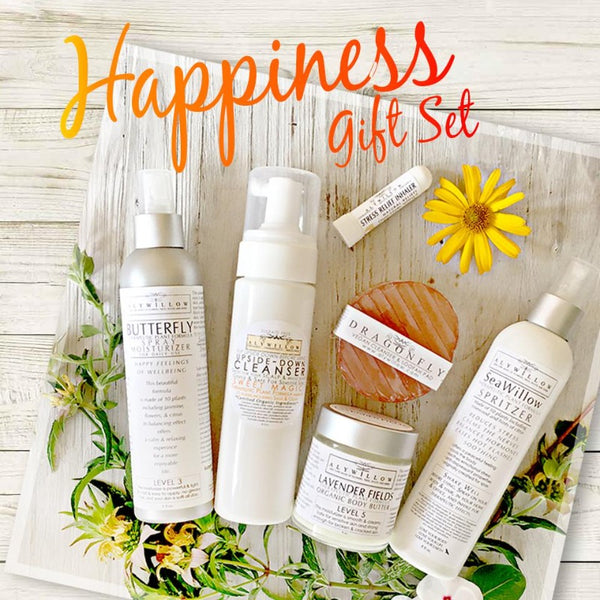 Happiness Gift Set - Alywillow