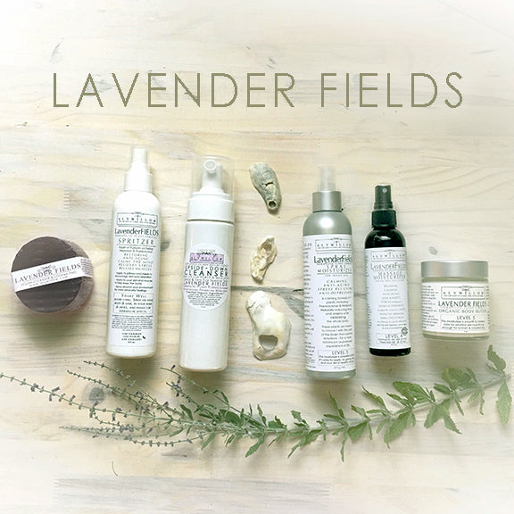 Lavender Fields Formula Bundle