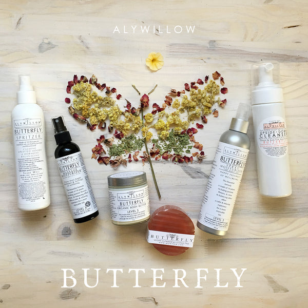 Butterfly Formula Bundle - Alywillow