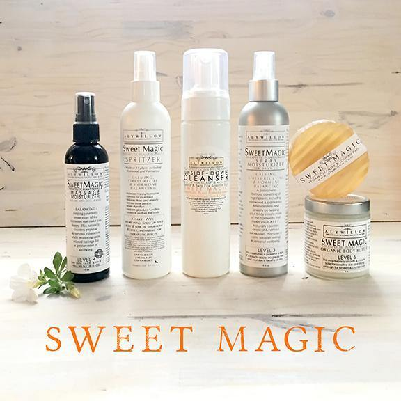 Sweet Magic Formula Bundle - Alywillow
