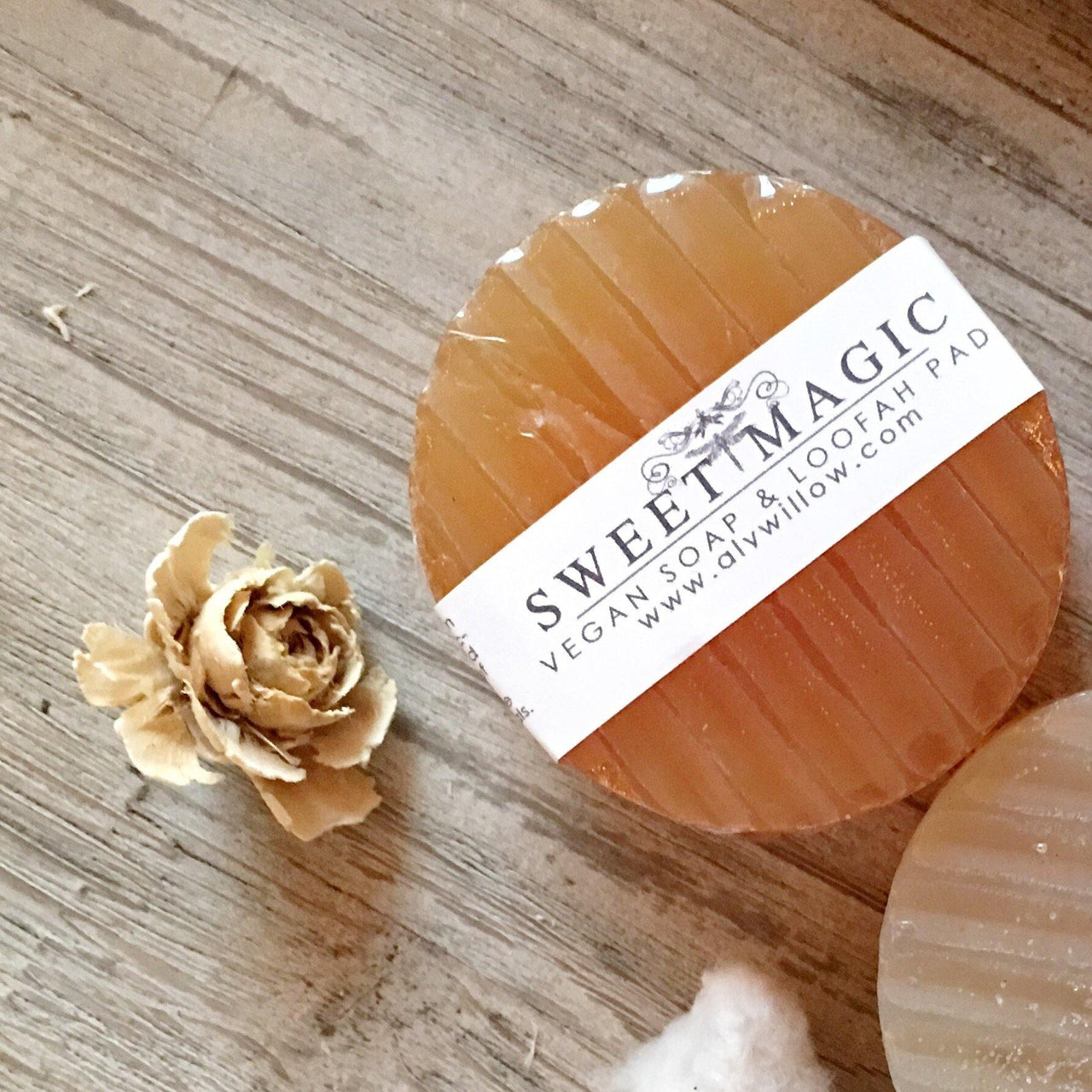 Sweet Magic Bar Cleanser